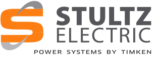 Stulz Electric Logo